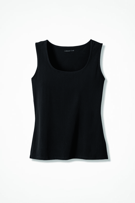 Perfectly Simple Shell, Black, large