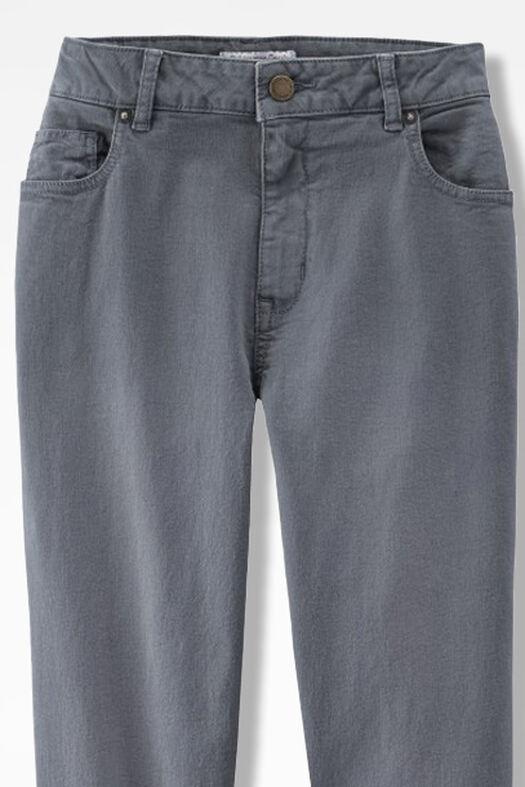 NEW The Creek® Slim-Leg Jeans, Pewter, large
