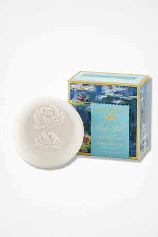 Artisan Collection Soaps, Water Lilies, large