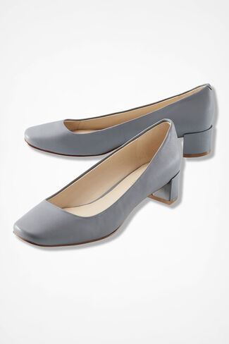 """Olencia"" Pumps by Nine West®, Grey, large"