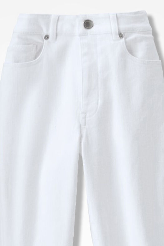 NEW! The Creek® Crops, White, large
