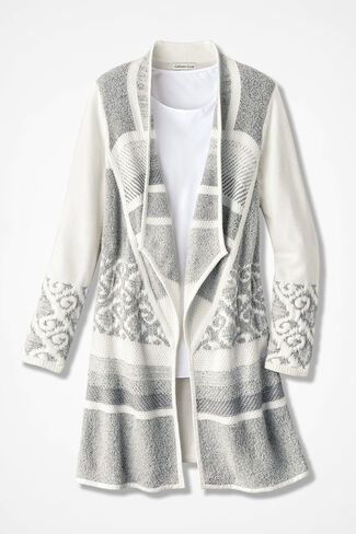 Petite Sweaters, Cardigans, Shrugs & Pullovers | Coldwater Creek