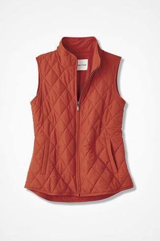 Vest for All Seasons, Bittersweet, large