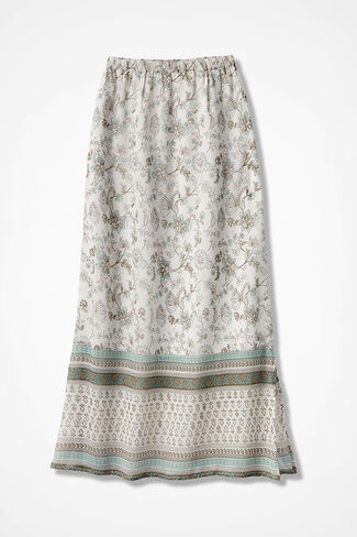 4a28f5b1ab3 Poetry in Motion Maxi Skirt