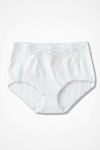 c3f7782d8c Wacoal® Halo Lace Wire-Free…  30.00. Wacoal® Cotton Suede Brief