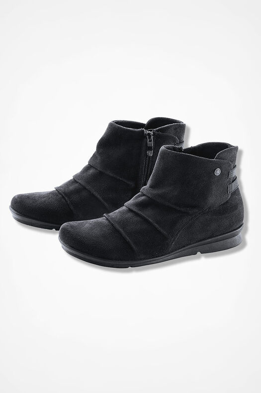 """Cai"" Boots by Bussola®, Black, large"
