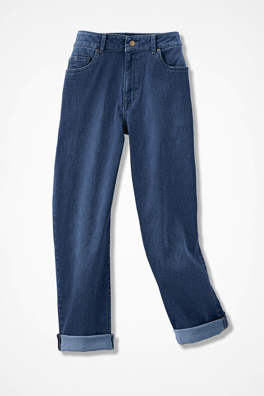 NEW! The Creek® Crops, Medium Wash, large