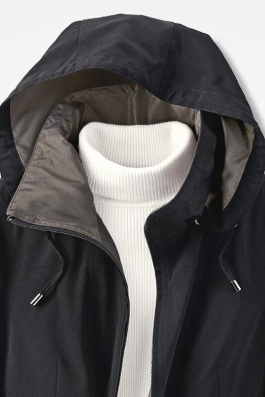 0f1f441770 Three-Season Raincoat - Coldwater Creek