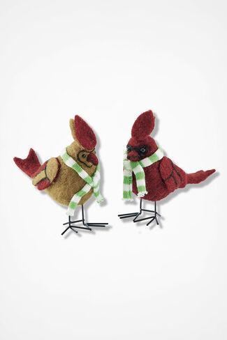 Heart-Felt Cardinals Duo, Multi, large