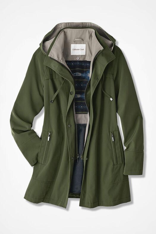 All-Season Jacket, Cypress, large