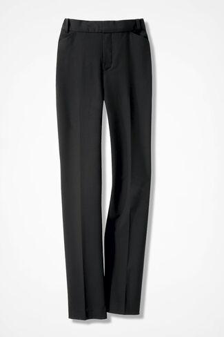 The ShapeMe® Studio Pant®, Black, large