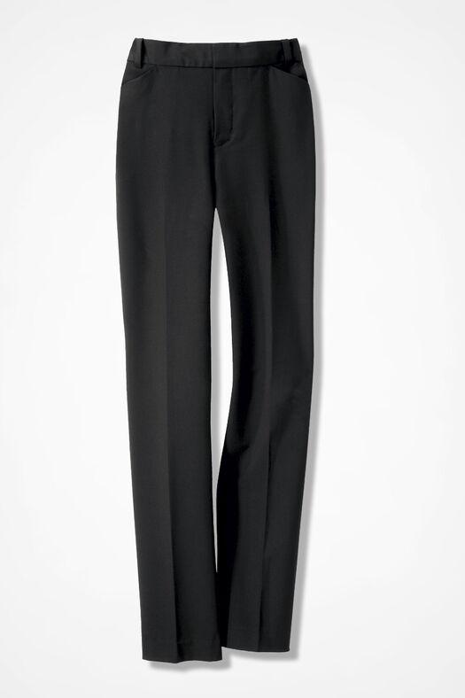 The ShapeMe® Studio Pant®, Black, large
