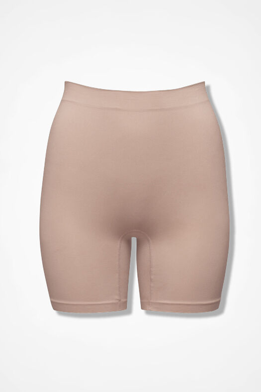 ShapeMe™ Seamless ThighSlimmer, Nude, large