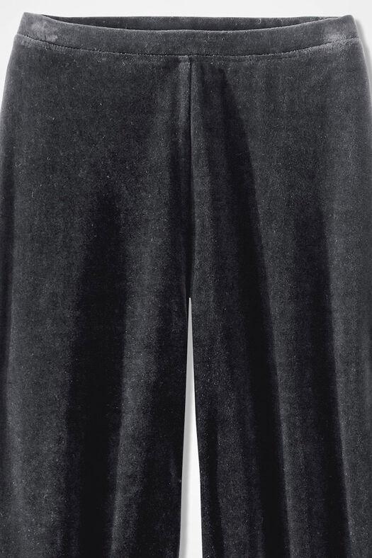 Velour du Jour Leggings, Black, large