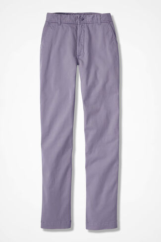 Everyday Chinos, Washed Lavender, large