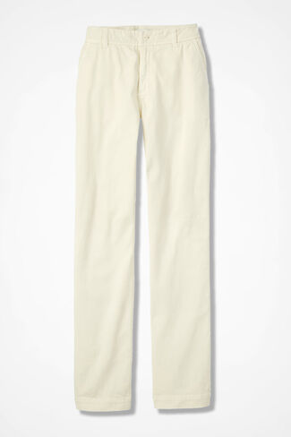 Everyday Chinos, Antique White, large