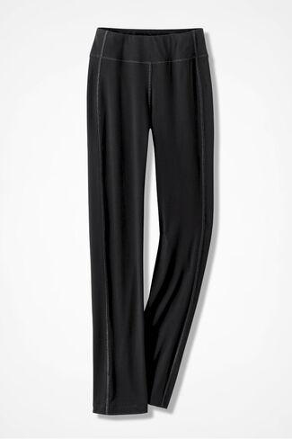 Relax & Rewind Pants, Black, large