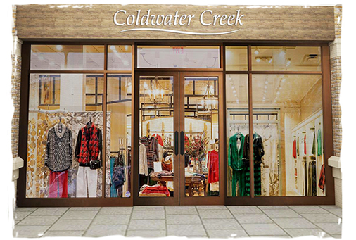 ABQ UPTOWN COLDWATER CREEK STORE