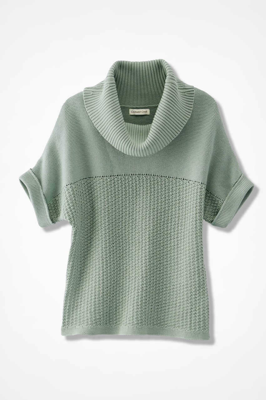 Agave Sweater
