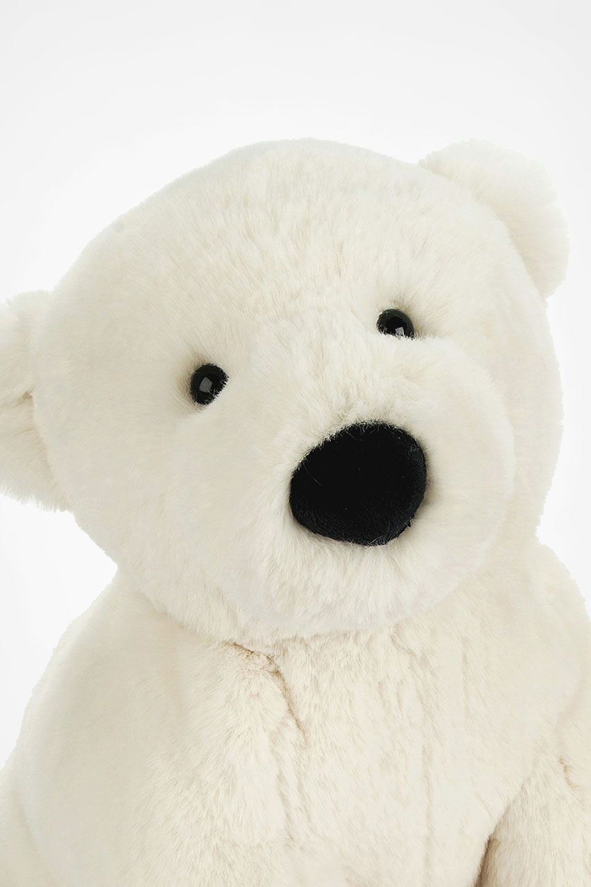 Perry Polar Bear By Jellycat Coldwater Creek