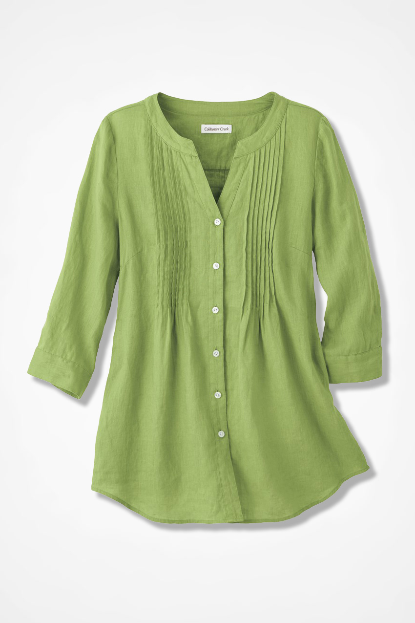 Petite Blouses And Shirts