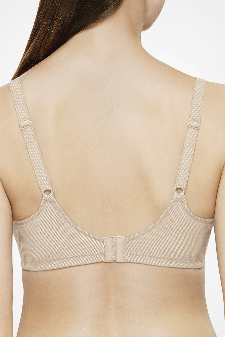 2bc075ed12 Wacoal® Visual Effects Wire-Free Bra - Coldwater Creek
