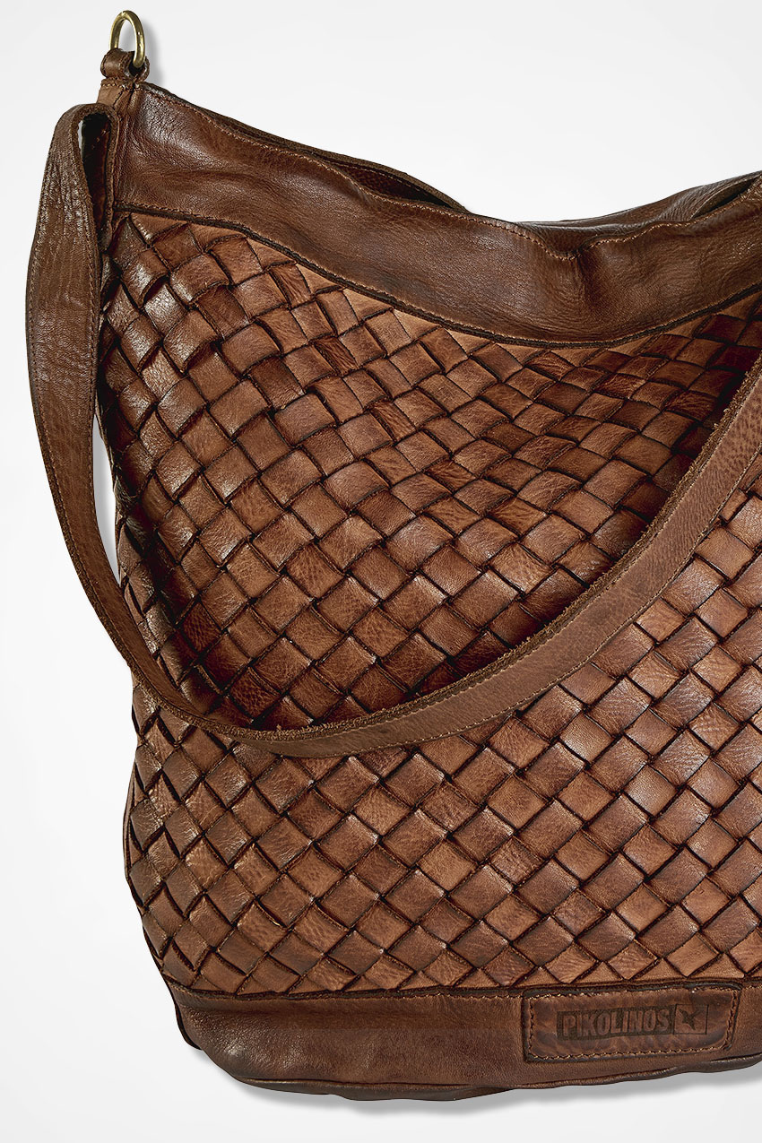 Woven Tote by Pikolinos