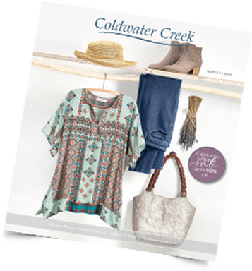 Coldwater Creek®  4f283cfe5