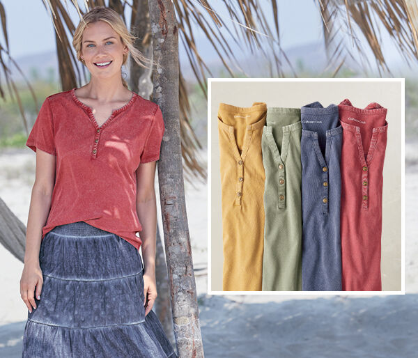 3d595266d1 Coldwater Creek® | Clothing and Accessories for Women