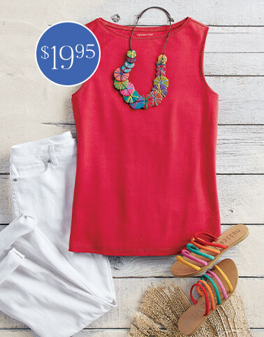 eb4f08d9e14 Coldwater Creek®   Clothing and Accessories for Women
