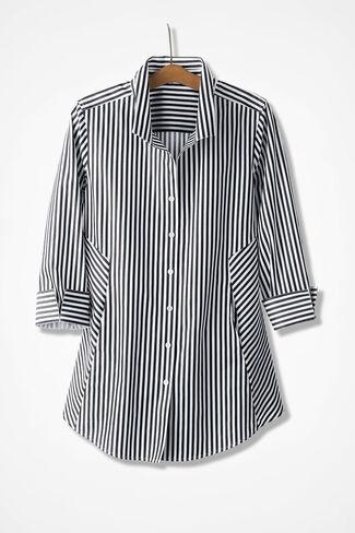 2de364eee9b3ee Misses Wrinkle Free Shirts & Blouses | Coldwater Creek
