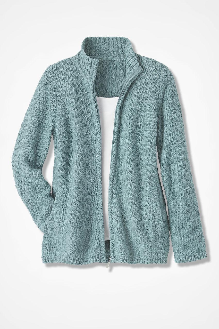 XL Blusen, Tops & Shirts Coldwater Creek Women's Tan Sweater