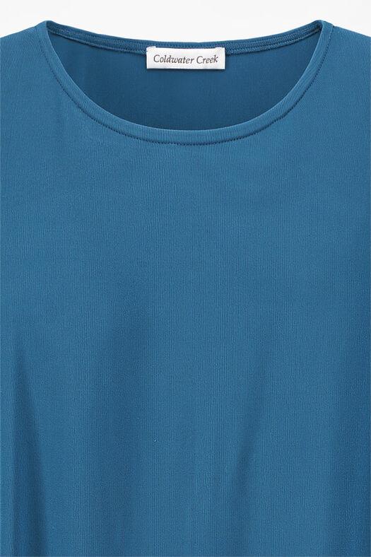 Destinations II Tunic, Aspen Blue, large