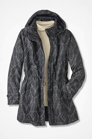 Spirit Puffer Coat, Multi, large