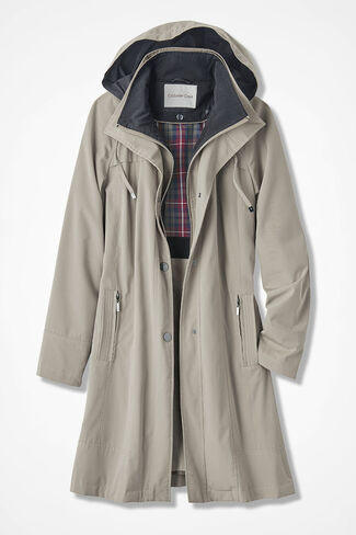 cfabf2853 Uniquely You Trench Coat - Coldwater Creek