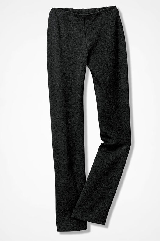 Black Stretch Jeans Womens