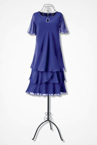 63787cee7b9ec Misses Special Occasion Dresses