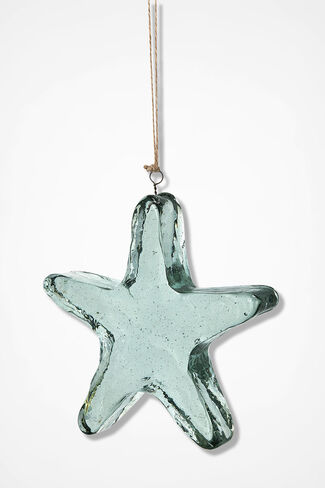 Star Suncatcher, Clear, large
