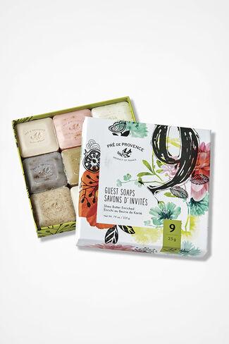 Luxury European Gift Soap Set, Multi, large