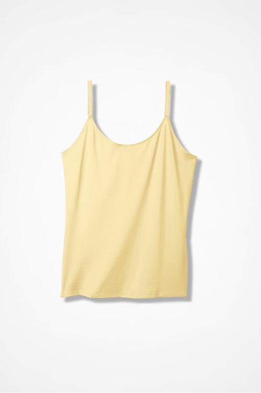 Essential Camisole, Sunlight, large