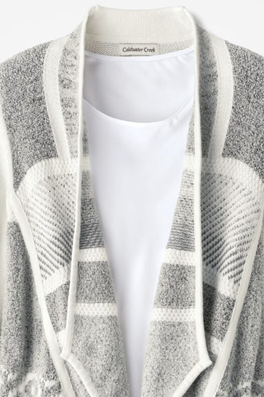 e113d099c Winter Harmony Sweater Coat - Coldwater Creek