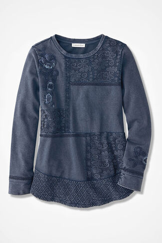 703559ee Plus Size Knit Tops for Women | Coldwater Creek