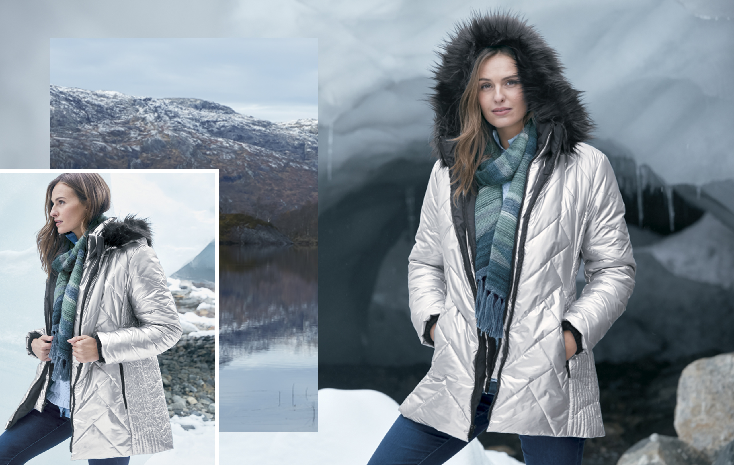 outerwear background image