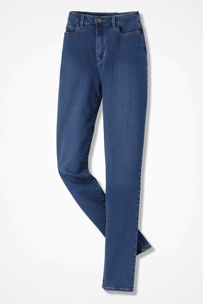 84ab693c451 Super Slim Skinny Jeans - Coldwater Creek