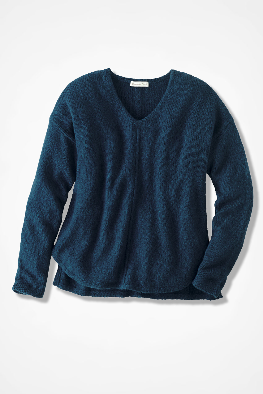 Touchstone Sweater Coldwater Creek