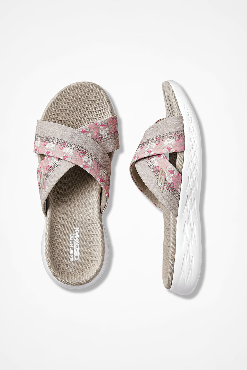 """On-the-Go 600 Monarch"""" Sandals by"""