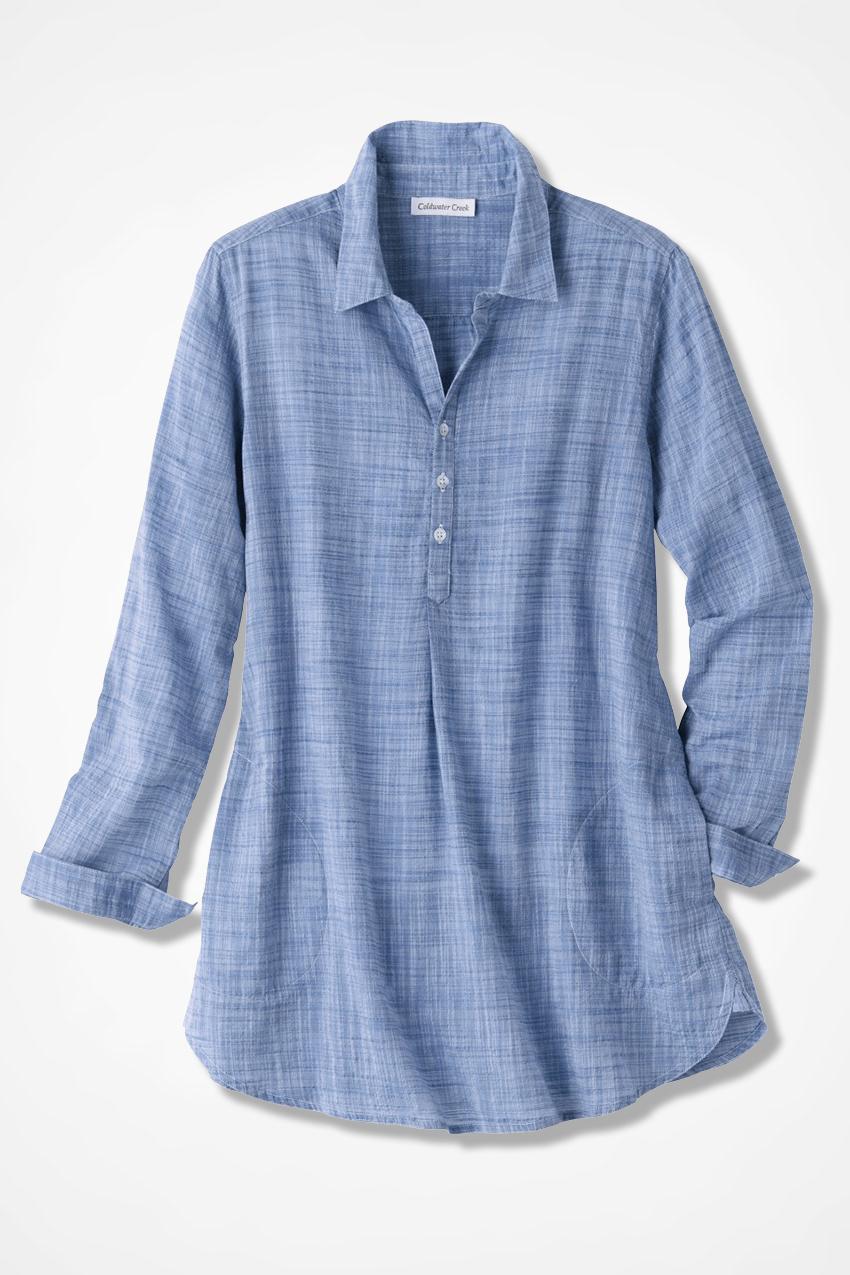 Womens Petite Shirts