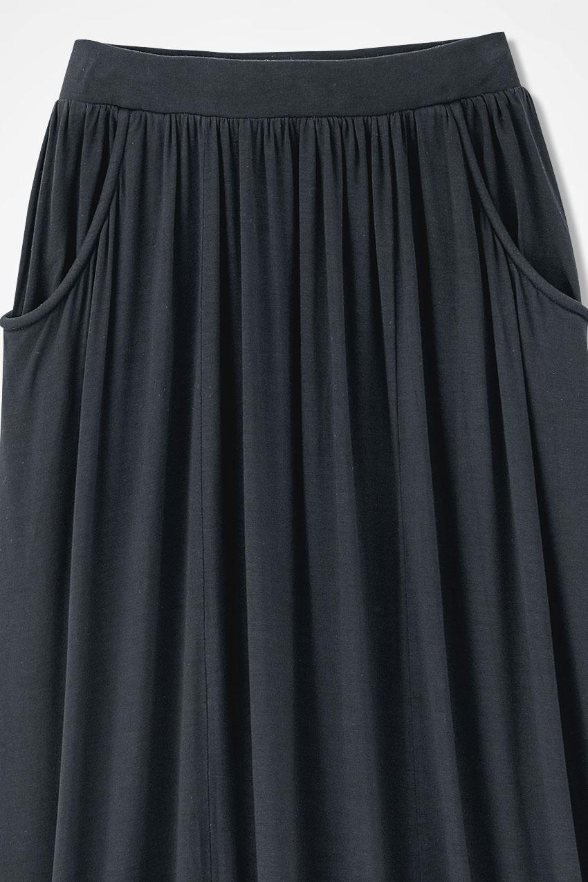 2de267245d Free-n-Easy Knit Maxi Skirt - Coldwater Creek