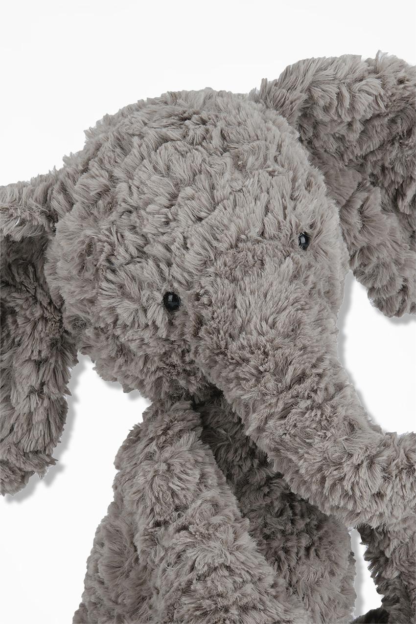 Jellycat Elephant Grey - Best Elephant 2017