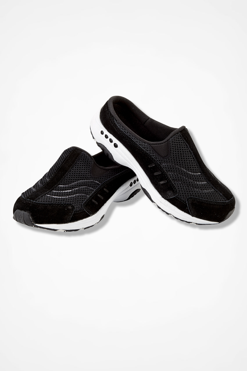 Travel Time Slip Ons By Easy Spirit 174 Coldwater Creek
